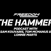 The Hammer Podcast, Sam Kouvaris - SamSportsline.com