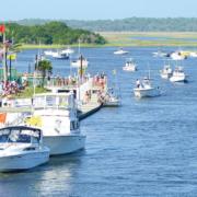 Greater Jacksonville Kingfish Tournament