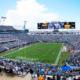 Jacksonville Stadium TIAA Bank Field