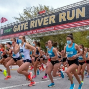 Gate River Run Jacksonville