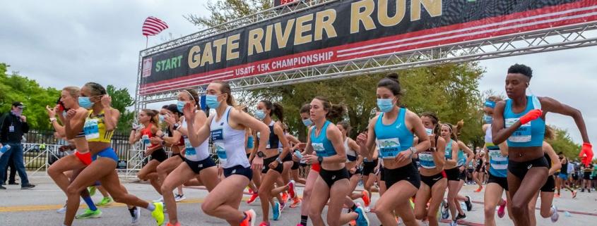 Gate River Run Jacksonville