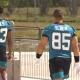 Tim Tebow Jacksonville Jaguars 85