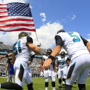 Sports and The Star-Spangled Banner