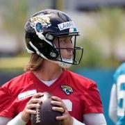 Trevor Lawrence - Jacksonville Jaguars